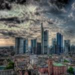 Christine-Ferdinand--Frankfurt-Skyline